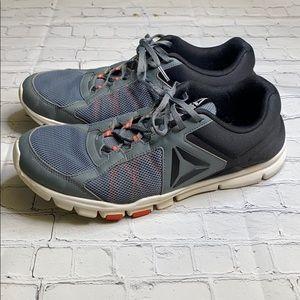 Men's Reebok yourflex shoes size 12